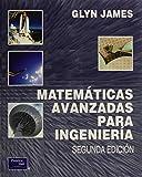 Matemática avanzada para ingeniería 2ED