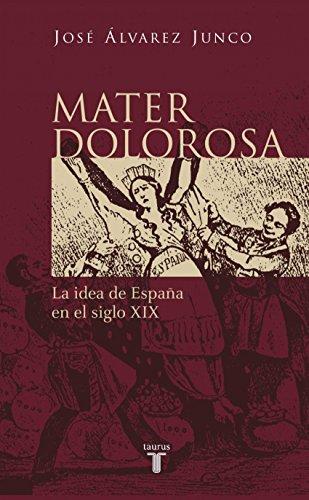 Mater dolorosa por José Álvarez Junco