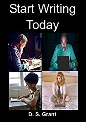 Start Writing Today: Eight Steps to Writing a Book