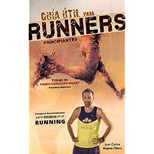 Guía útil para runners principiantes: Éxito en Amazon 2016