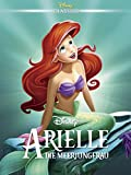 Arielle, die Meerjungfrau (Synchronisation von 1998)