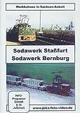 Sodawerk Straßfurt/Bamberg - Werkbahnen in Sachsen-Anhalt [Alemania] [DVD]