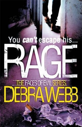 Rage (The Faces of Evil 4)
