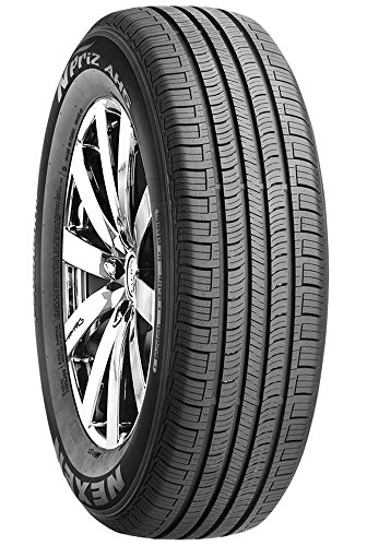 Nexen N'Priz AH All-Season Radial Tire - P205/65R15 92T by Nexen