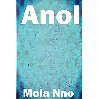 Anol (English Edition)