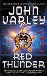 Red Thunder par Varley