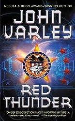 [Red Thunder] (By: John Varley) [published: April, 2004]