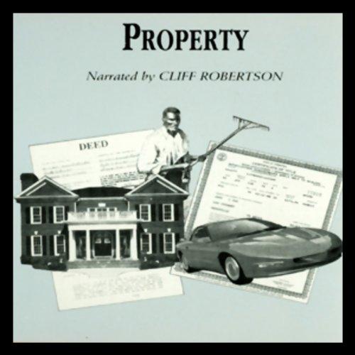 Property  Audiolibri