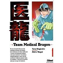 Team Medical Dragon Vol.1