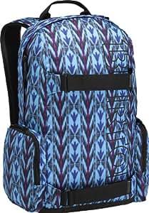 Burton Rucksack Emphasis Pack, blue-ray noveau neon, 26 liters, 11008100447