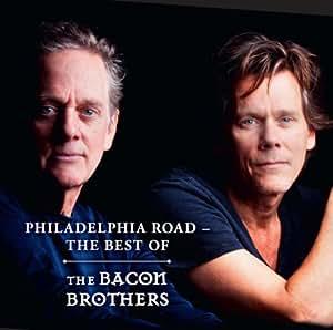 Philadelphia Road-the Best of