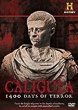Caligula: 1400 Days Of Terror [DVD]