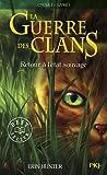 La Guerre des Clans - Retour à l'état sauvage