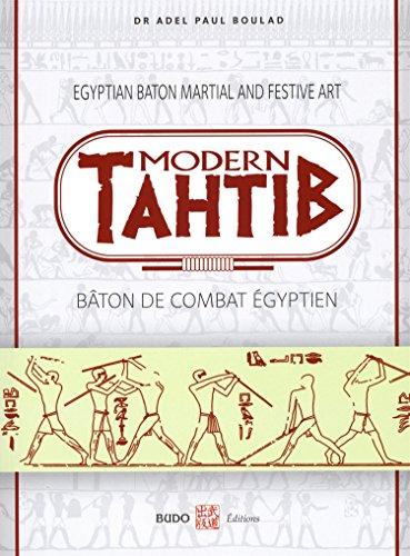 Modern Tahtib par Boulad Adel Paul