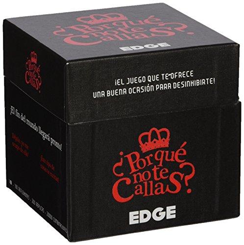 Edge Entertainment - Juego ¿por qué no te Callas? (EDGLA04)
