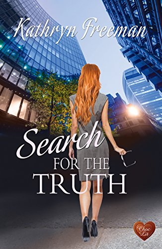 Search For The Truth (Choc Lit) (English Edition)