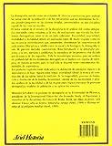 Image de Introducción a la demografía (Ariel Historia)
