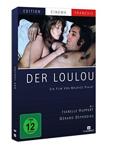 Bild von Der Loulou - Edition Cinema Francais Nr. 24 (Mediabook)