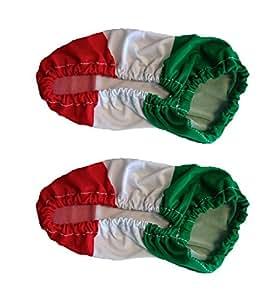 Copri Specchietto Tricolore, destro e sinistro
