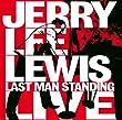 Last Man Standing LIVE (CD + DVD)