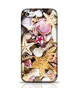 Stylebaby Sea Shell Apple iPhone 6 Plus Phone Case
