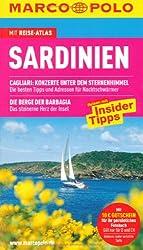MARCO POLO Reiseführer Sardinien