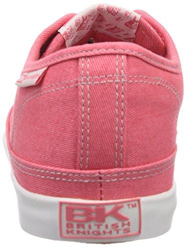 British Knights - Swift, Sneaker basse Donna Rosa (Pink (Coral 05))