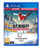 Steep Road To The Olympics (PS4) (New)