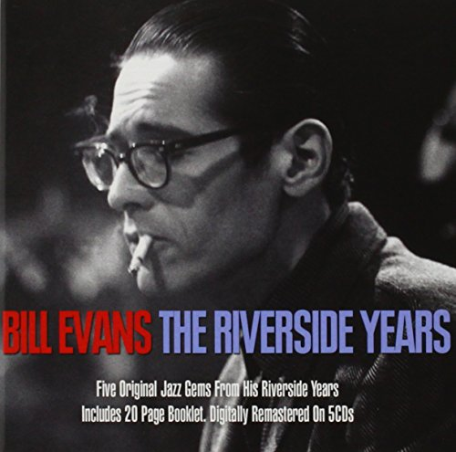The Riverside Years (5 CD)