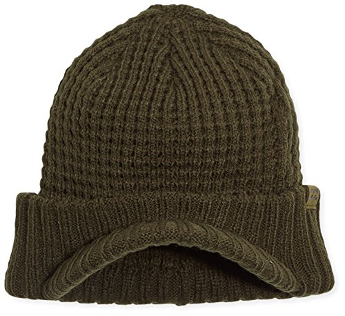 Billabong berretto da uomo Major Peak Baenie, Uomo, Mütze Major Peak Baenie, Earth Heather, U