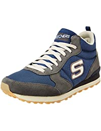 Skechers Men's Og 85 Leather Sneakers