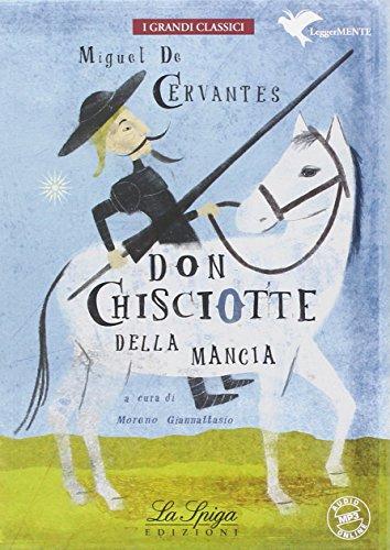 Don Chisciotte della Mancia. Con espansione online