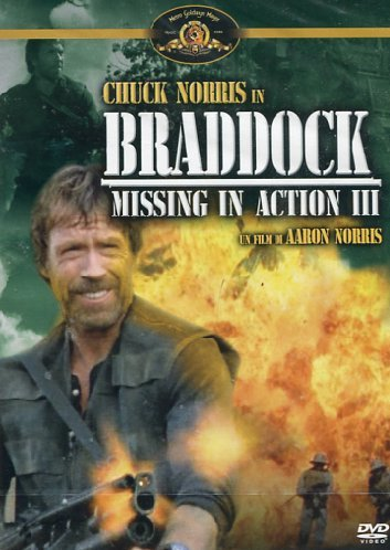Braddock - Missing in action 3