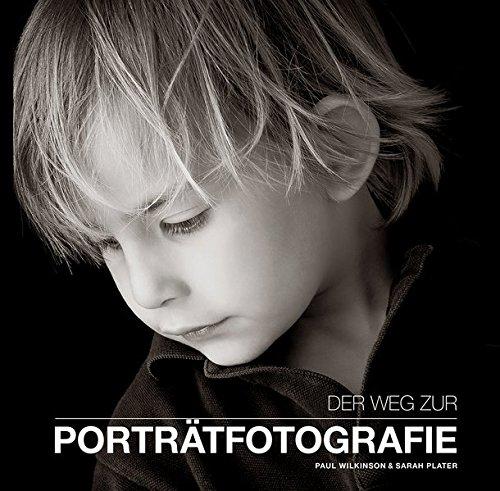 Der Weg zur Porträtfotografie