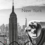 New York 2017 - A&I Städtekalender, Broschürenkalender Metropolen, Architektur Kalender, New York Kalender 2017, Fotokalender, Reisen - 30 x 30 cm