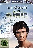 """Der Mann aus dem Meer - """"Die Box"""" - Die komplette Serie [7 DVDs] (NEU restaurierte Fassung)"""