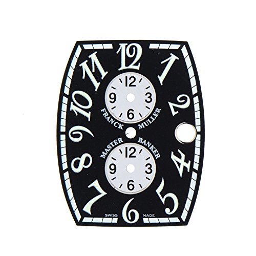 franck-muller-master-banker-28-x-34-mm-schwarz-silber-zifferblatt-fur-herren-armbanduhr