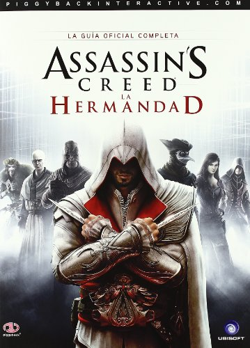 Guía Assasins Creed II La Hermandad