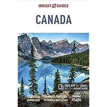 INSIGHT GUIDES CANADA 10/E