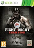 Fight Night Champion [Edizione: Regno Unito]