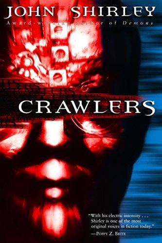 Crawlers por John Shirley