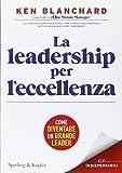 La leadership per l'eccellenza