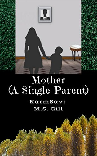 Book cover image for Mother - A Single Parent