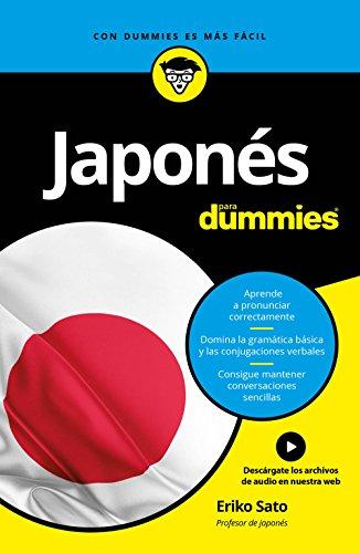 Japonés para Dummies eBook: Eriko Sato, Carolina Ferré ...