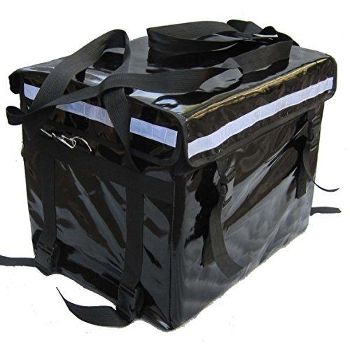 pk-46C: Nahrungsmittel Lieferung Box für Scooter/Bike/Motorrad mit bester Performance und starren Korb, 43,2cm L x 30,5cm W x 33cm H