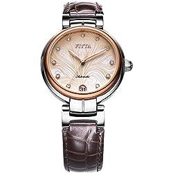 Ladies FIYTA Heartouching Automatic Watch LA8402.MWR
