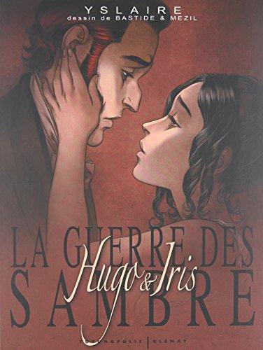 Coffret Hugo et Iris 3v