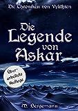 Die Legende von Askar (Die Chroniken von Vylithien 1)