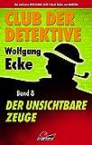 Wolfgang Ecke Mistero e gialli per ragazzi