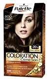 Schwarzkopf Palette - Coloration Permanente - Chatain 800